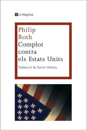 E-book Complot Contra Els Estats Units
