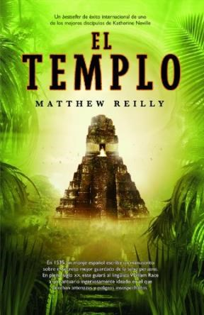 Papel Templo, El
