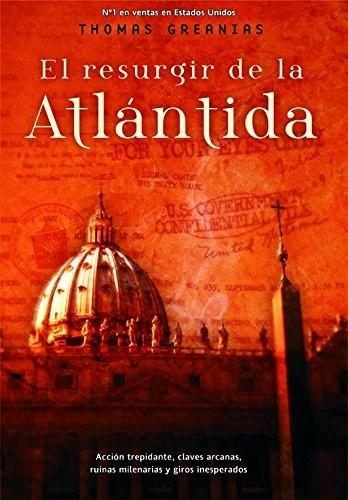 Papel Resurgir De La Atlantida, El