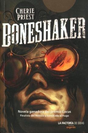 Papel Boneshaker