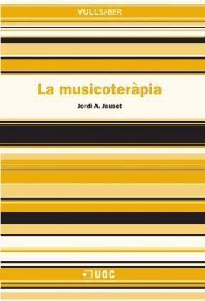 E-book La Musicoteràpia