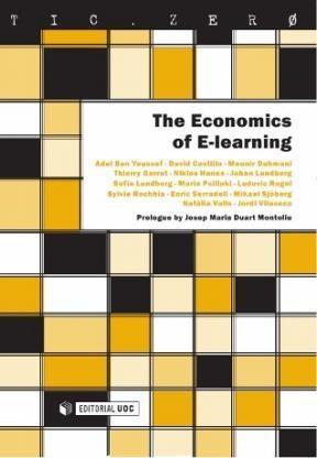 E-book The Economics Of E-Learning