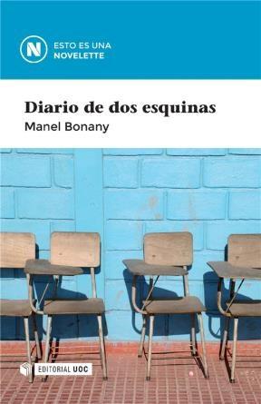 E-book Diario De Dos Esquinas