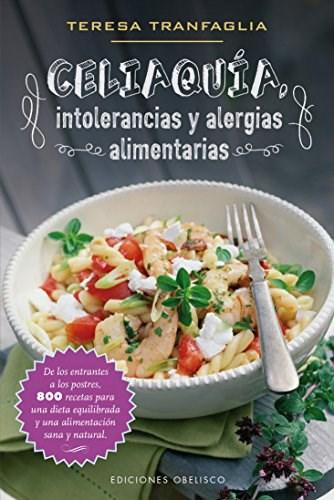 Papel Celiaquia, Intolerancias Y Alergias Alimentarias