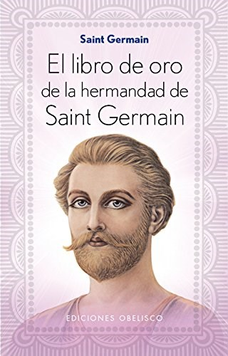 Papel Libro De Oro De La Hermandad Saint Germain, El (Bolsillo)