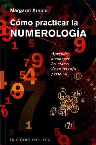Papel Como Practicar La Numerologia