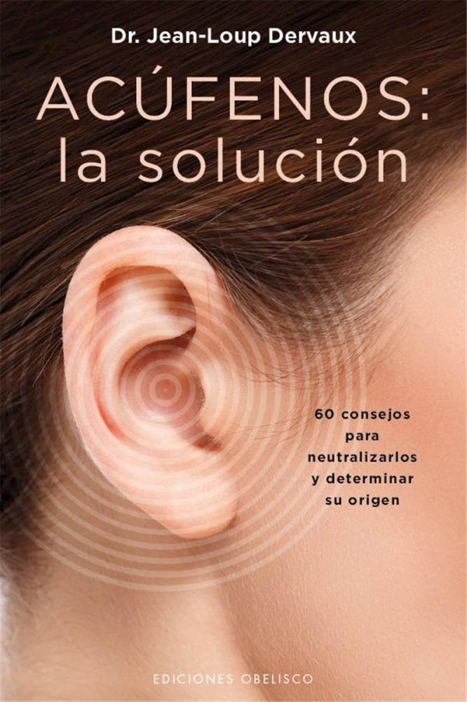 Papel Acufenos: La Solucion