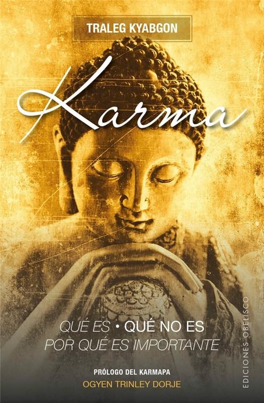 Papel Karma. Que Es, Que No Es, Por Que Es Tan Importante