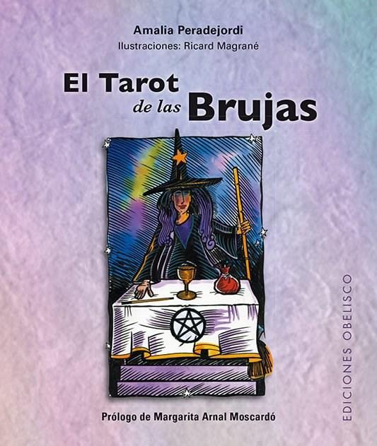 Papel Tarot De Las Brujas, El