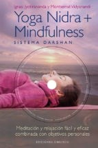 Papel Yoga Nidra Y Mindfulness Con Dvd