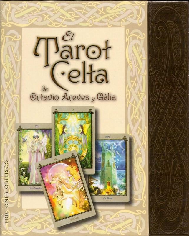 Papel Tarot Celta, El
