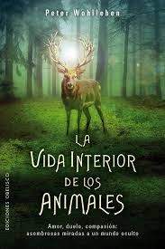Papel Vida Interior De Los Animales, La