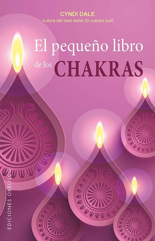 Papel Pequeño Libro De Los Chakras , El