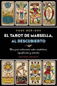 Papel Tarot De Marsella Al Descubierto , El