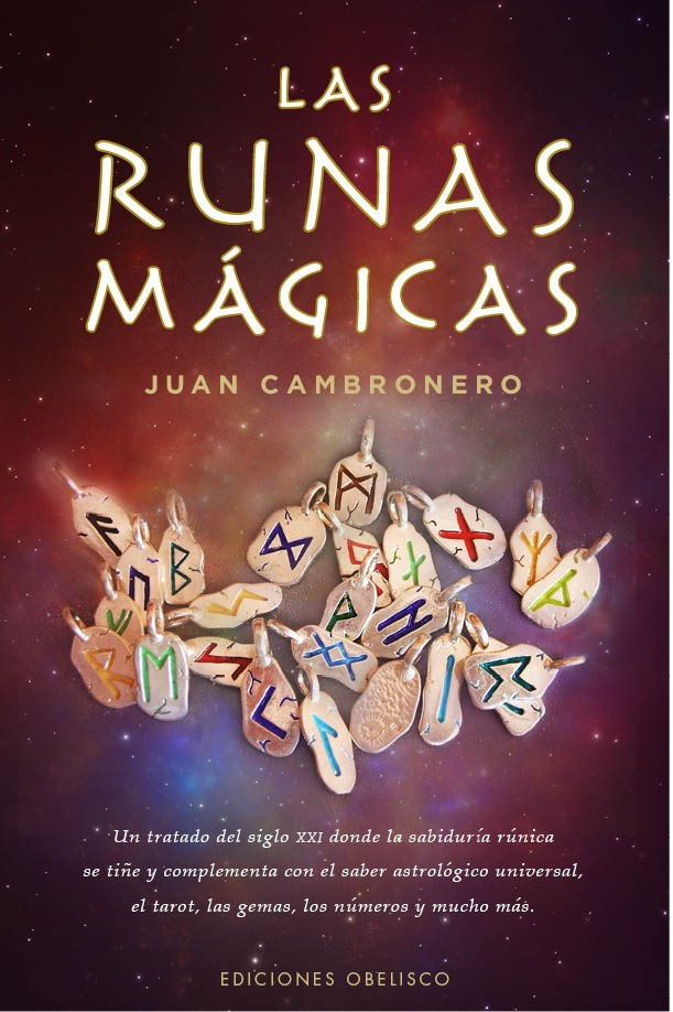 Papel Runas Magicas , Las