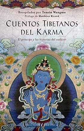 Papel Cuentos Tibetanos Del Karma