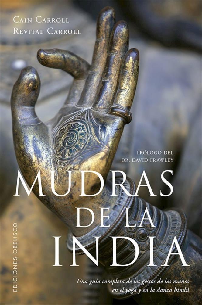 Papel Mudras De La India