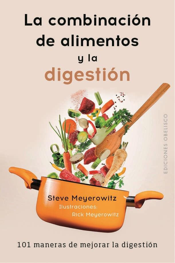 Papel Combinacion De Los Alimentos Y La Digestion, La