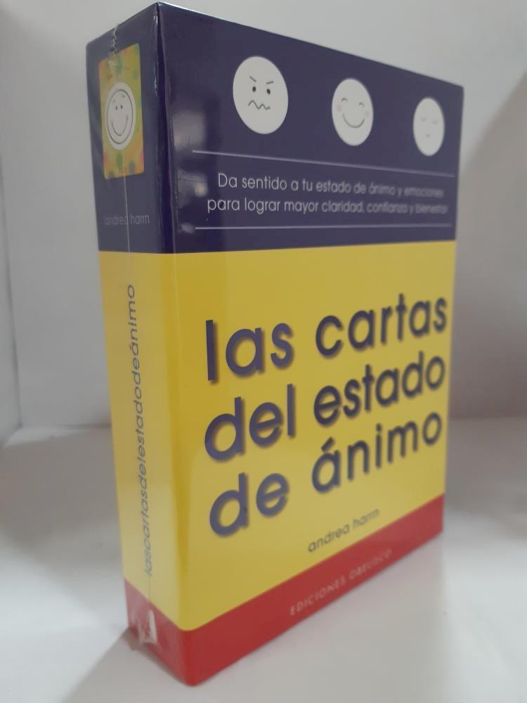 Papel Cartas Del Estado De Animo, Las