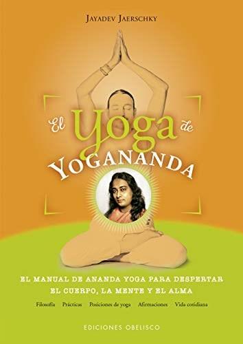Papel Yoga De Yogananda, El