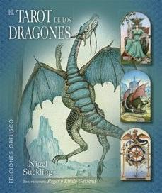 Papel Tarot De Los Dragones , El