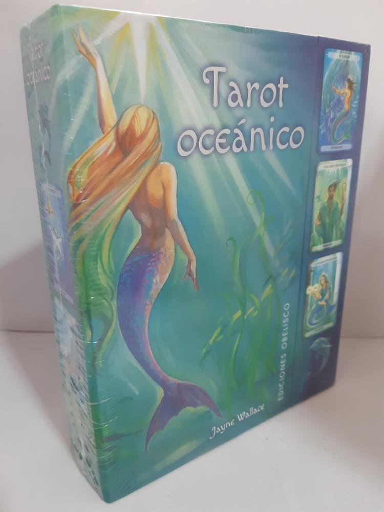 Papel Tarot Oceanico