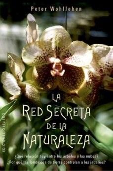 Papel Red Secreta De La Naturaleza, La