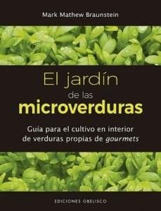 Papel Jardin De Las Microverduras, El