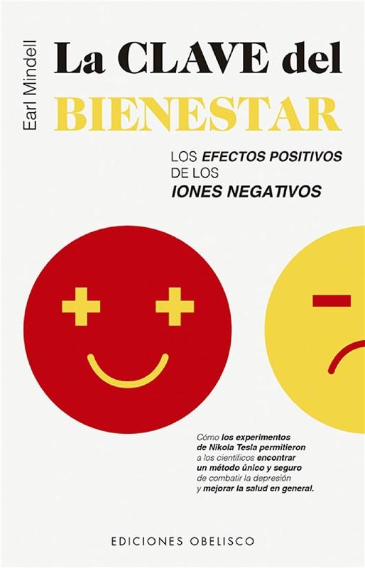 E-book La Clave Del Bienestar