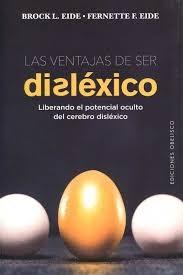 Papel Ventajas De Ser Dislexico , Las