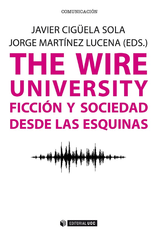 E-book The Wire University