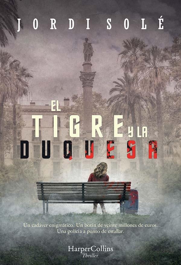 Papel Tigre Y La Duquesa