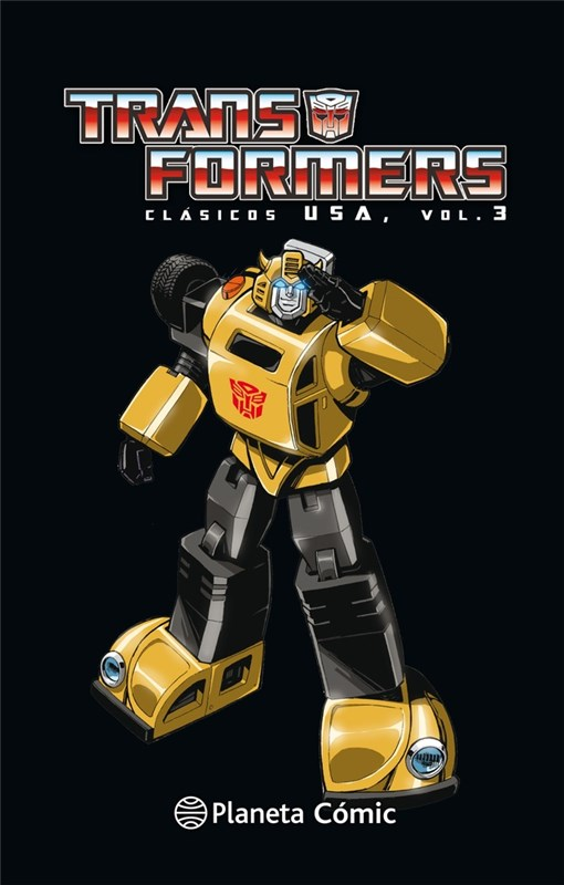 Papel Transformers Marvel Usa N? 03/08