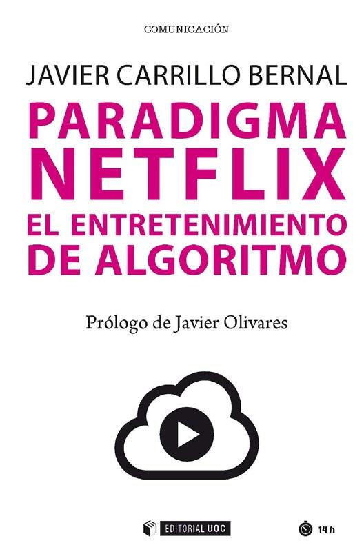 E-book Paradigma Netflix