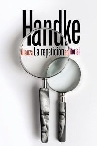 Papel Repeticion, La  Handke