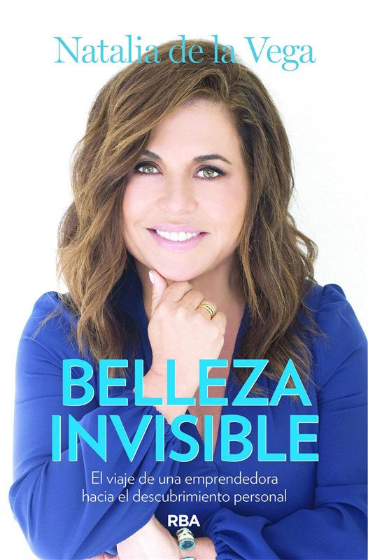 E-book Belleza Invisible