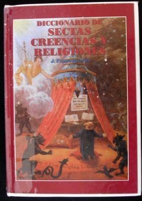 Papel Diccionario De Sectas Creencias Y Religiones