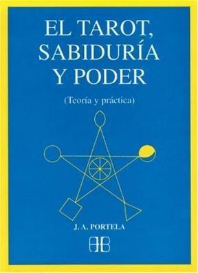 Papel * Sabiduria Y Poder, El (Libro) Tarot