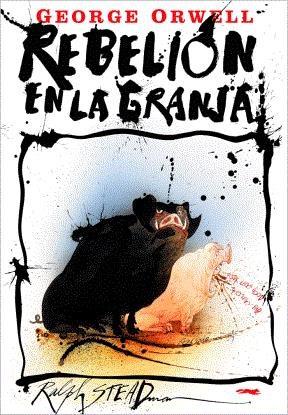 Papel Rebelion En La Granja T.D.