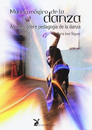 Papel Mundo Magico De La Danza