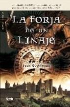 Papel Forja De Un Linaje , La Td