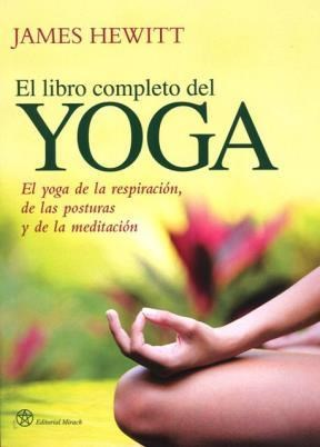 Papel Libro Completo Del Yoga, El