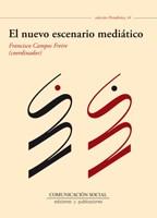 E-book El Nuevo Escenario Mediático