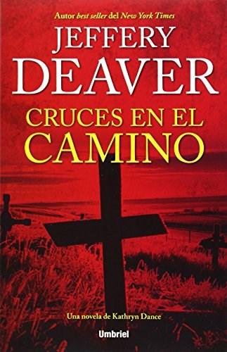 Papel Cruces En El Camino