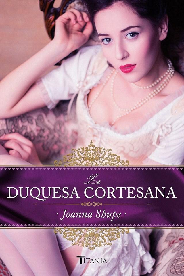 Papel Duquesa Cortesana, La