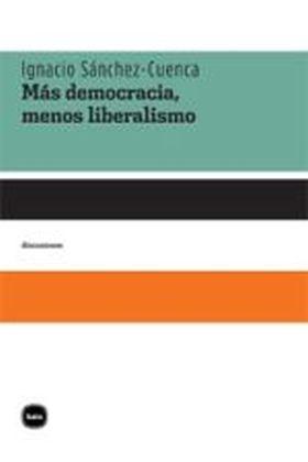 Papel Mas Democracia Menos Liberalismo