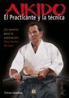 Papel Aikido El Practicante Y La Tecnica