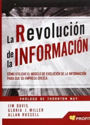 Papel Revolucion De La Informacion, La