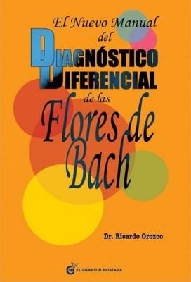 Papel Nuevo Manual Del Diagnostico Diferencial De Las Flores De Bach , El