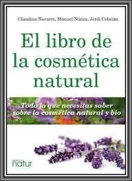Papel Libro De La Cosmetica Natural, El